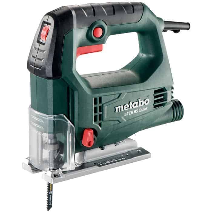 Metabo STEB QUICK Sticksåg